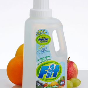 Fit Fruit and Vegetable Wash